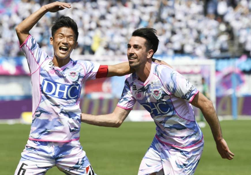 Sagan Tosu vs Cerezo Osaka