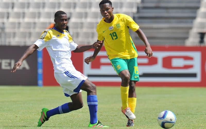 U20 Senegal vs U20 Ba Lan
