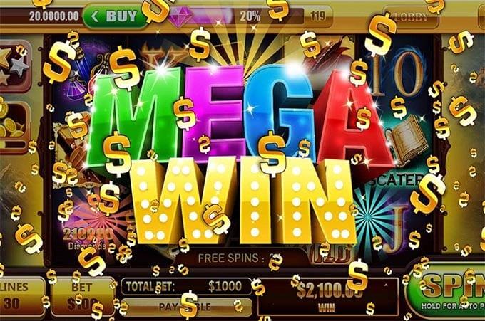 Khuyến mãi Slot Game hay nhất !