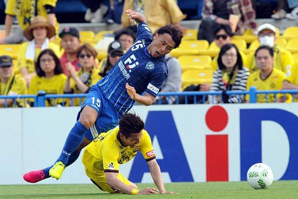 Avispa Fukuoka vs Kashiwa Reysol