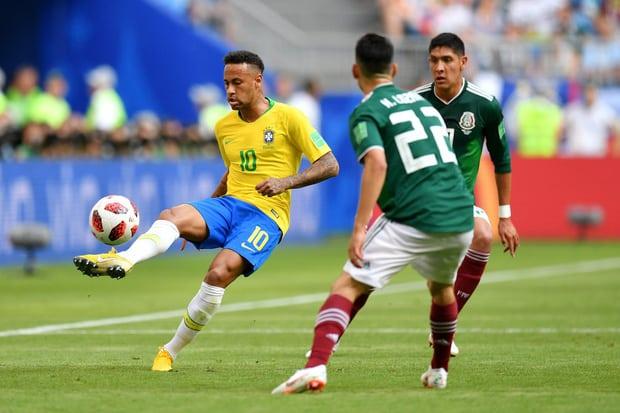 Brazil vs Qatar
