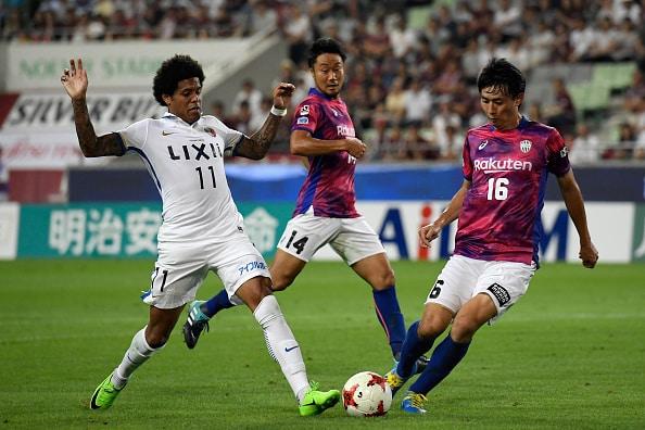 Kawasaki Frontale vs Consadole Sapporo