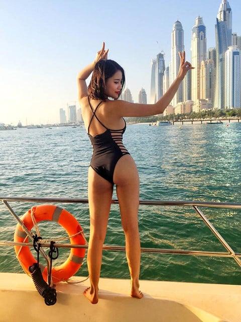 Milan Phạm Sexy bibiki