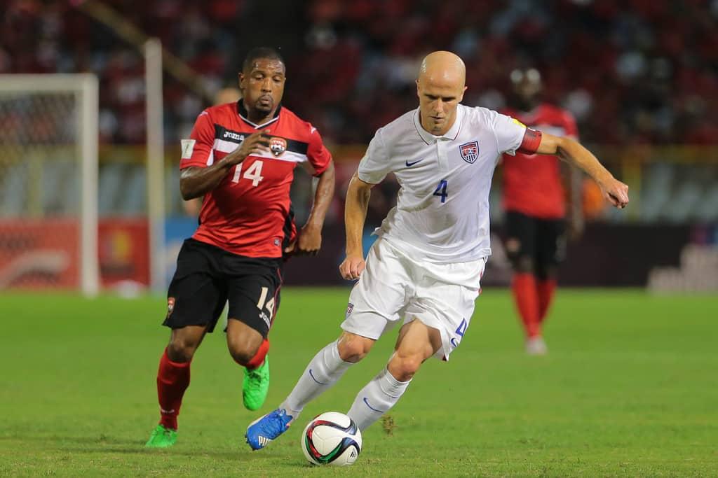 My vs Trinidad and Tobago