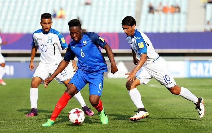 U20 Argentina vs U20 Mali