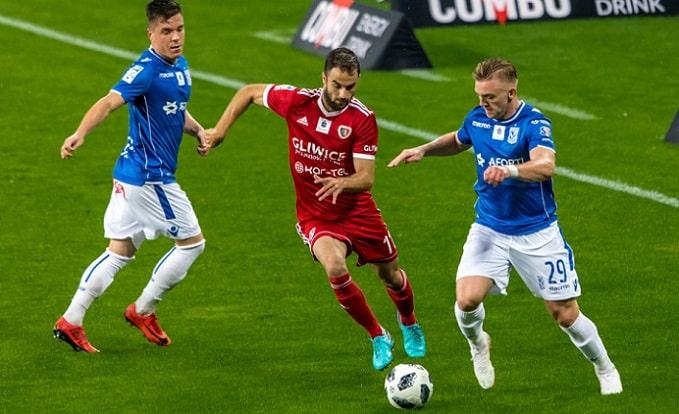 BATE Borisov vs Rosenborg