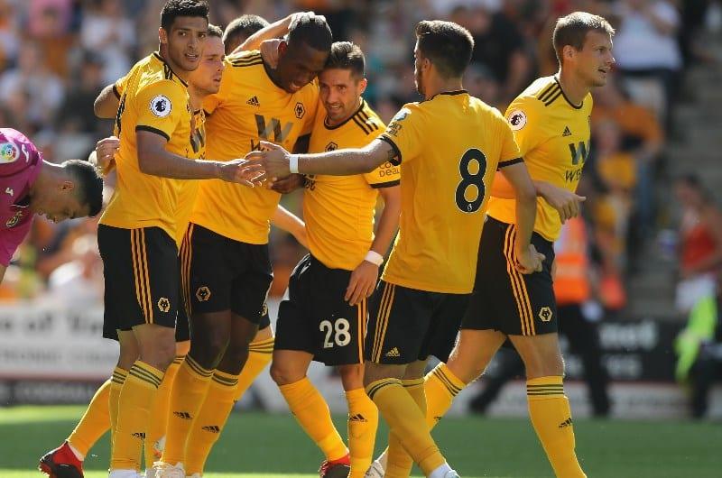 Crusaders vs Wolverhampton