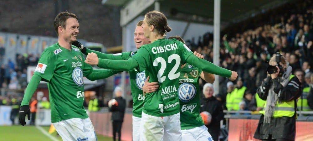 Vasteras SK FK vs Jonkopings Sodra IF