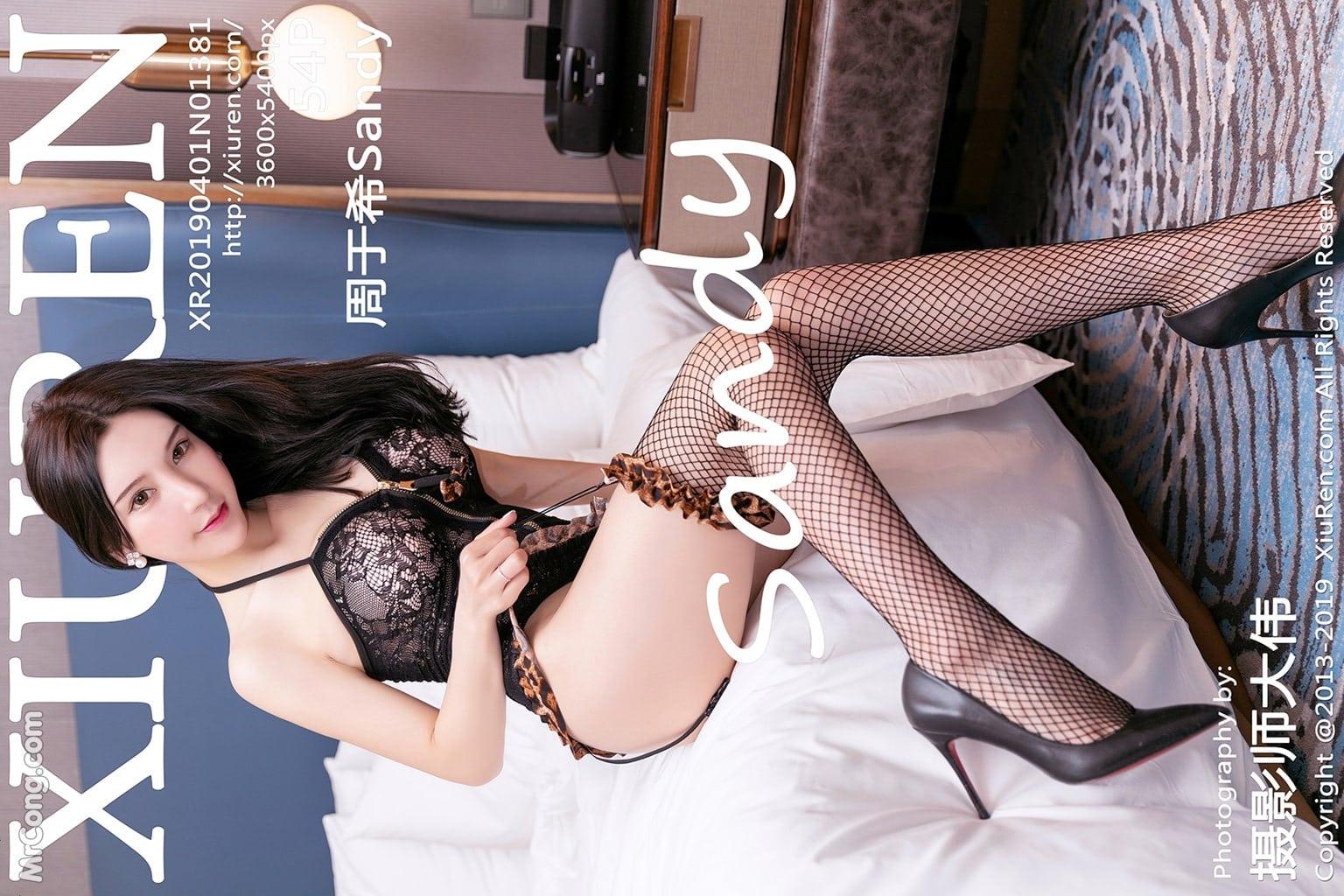 XIUREN-No.1381-Zhou-Yuxi-Sandy-MrCong.com-055