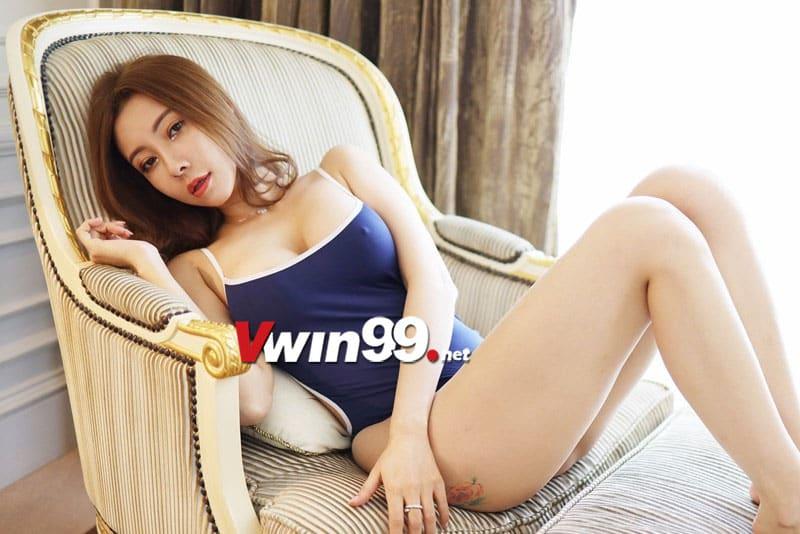 Mygirl - Victoria: Người mẫu vú to, ảnh gái vú to, ngực khủng (35 ảnh)