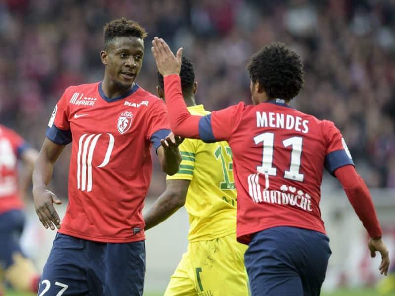 Lille vs Nantes