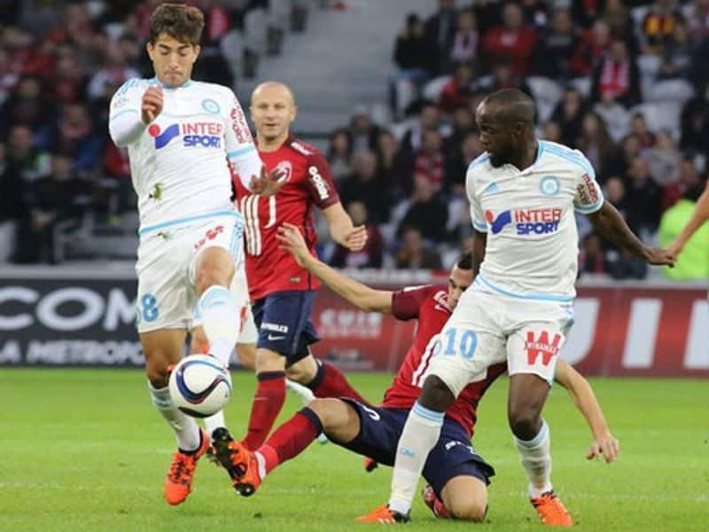 Dijon vs Marseille