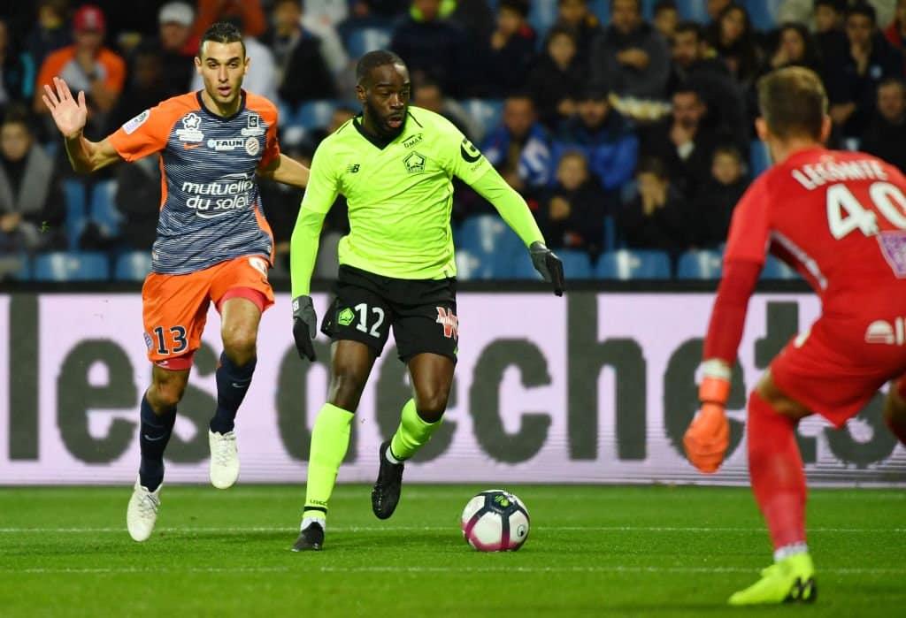Lille OSC vs Chelsea