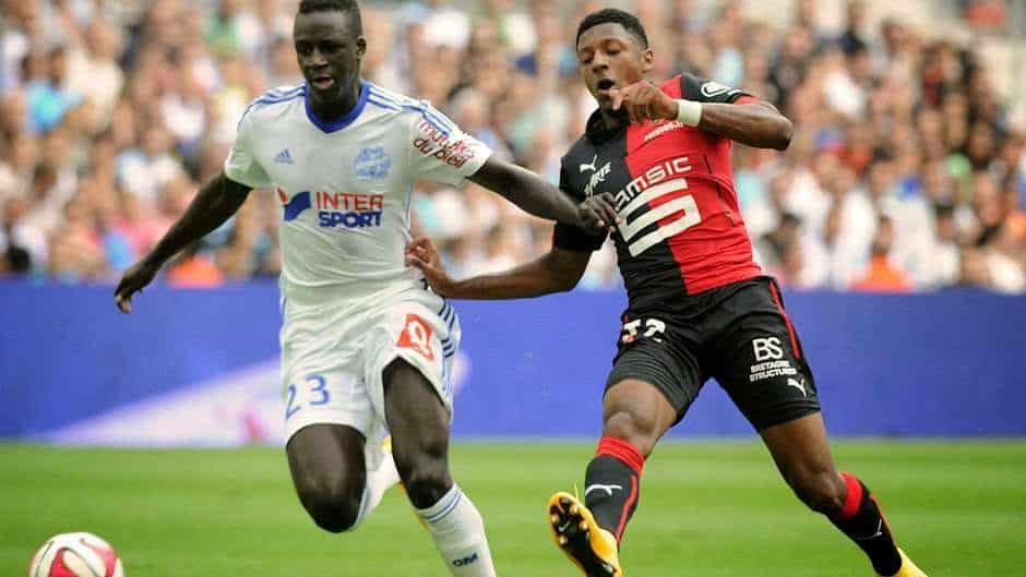 Marseille vs Rennes