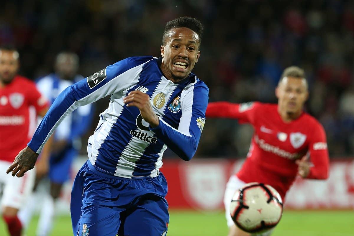 Porto vs CD Santa Clara