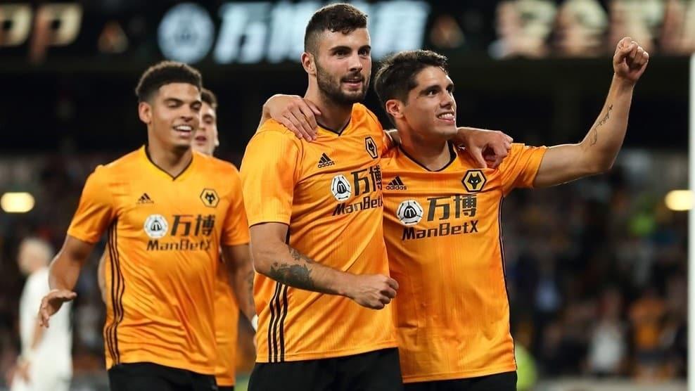 Wolves vs Sporting Braga