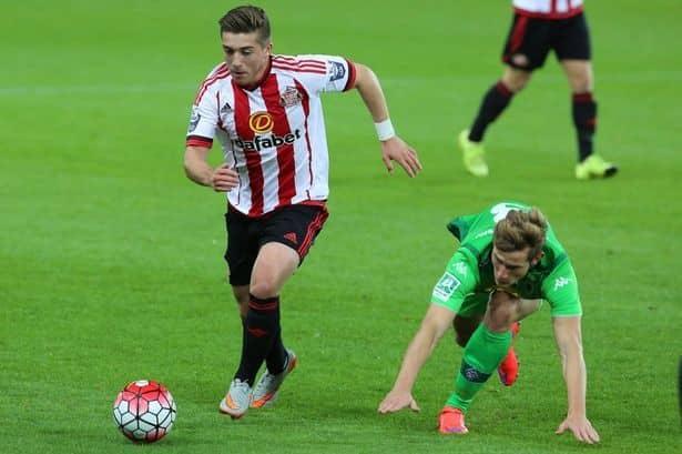 Sunderland vs Grimsby