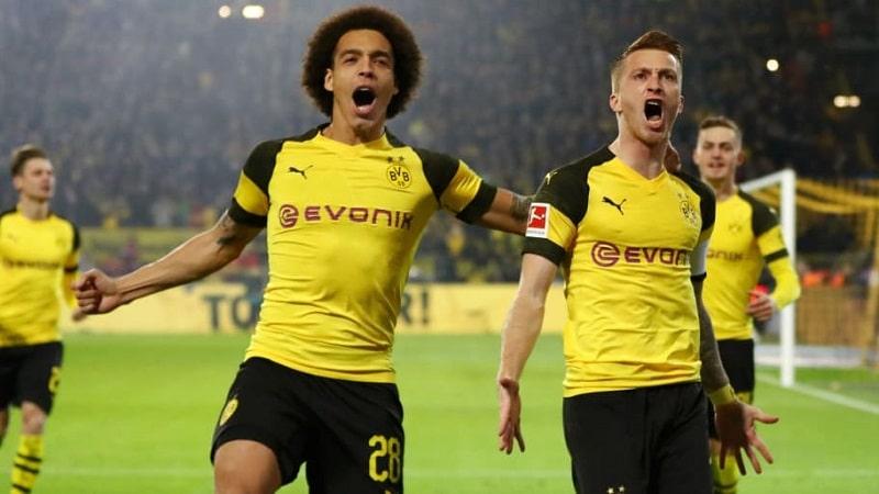 Soi kèo bóng đá VWIN : Dortmund