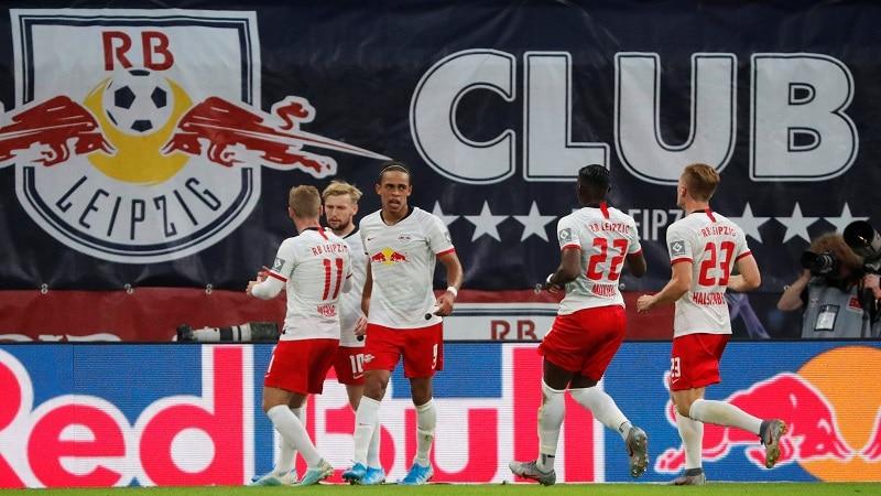 Soi kèo bóng đá VWIN : Leipzig