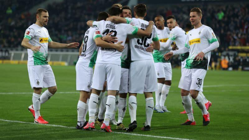 Soi kèo bóng đá VWIN Monchengladbach vs Leverkusen