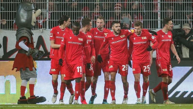 Soi kèo bóng đá VWIN : Union Berlin