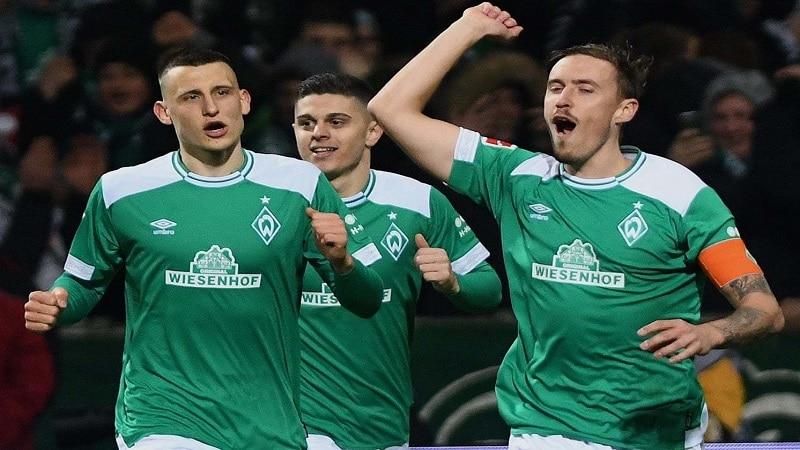 Soi kèo bóng đá VWIN : Werder Bremen