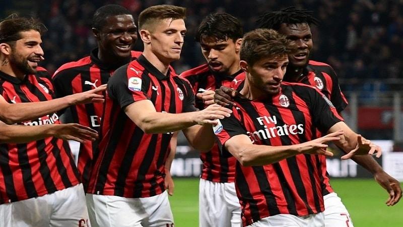 Nhận định kèo VWIN AC Milan