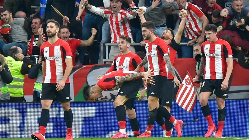 Nhận định kèo VWIN Athletic Bilbao