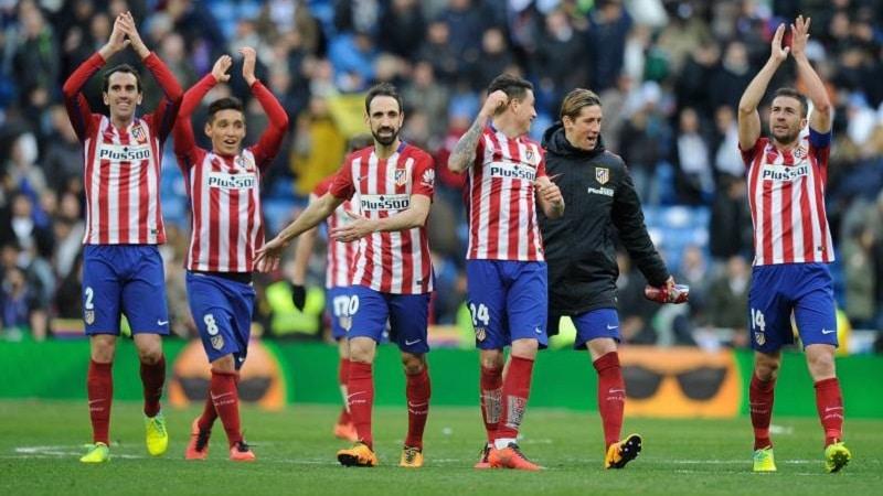 Nhận định kèo VWIN Atletico Madrid