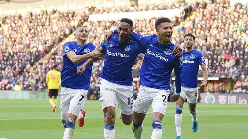 Nhận định kèo VWIN Everton