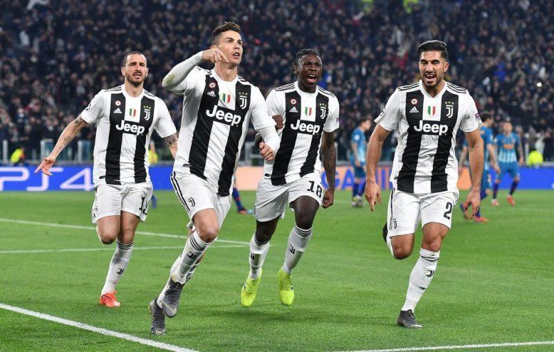 Nhận định kèo VWIN Juventus