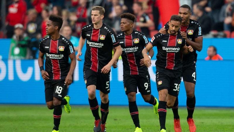 Nhận định kèo VWIN Leverkusen