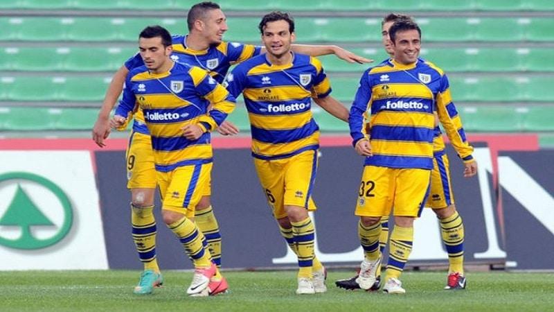 Nhận định kèo VWIN Parma