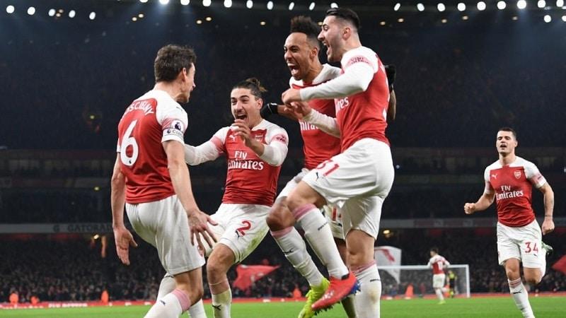 Nhận định kèo VWIN Arsenal