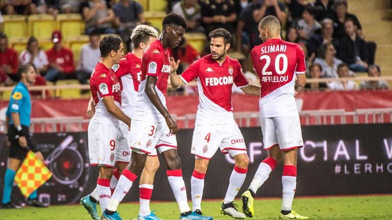 Nhận định kèo VWIN AS Monaco