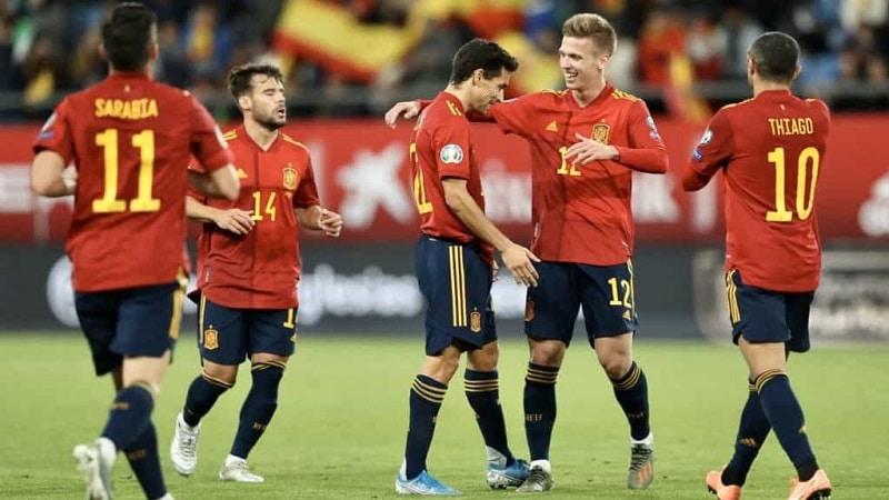 Nhận định kèo VWIN Tây Ban Nha