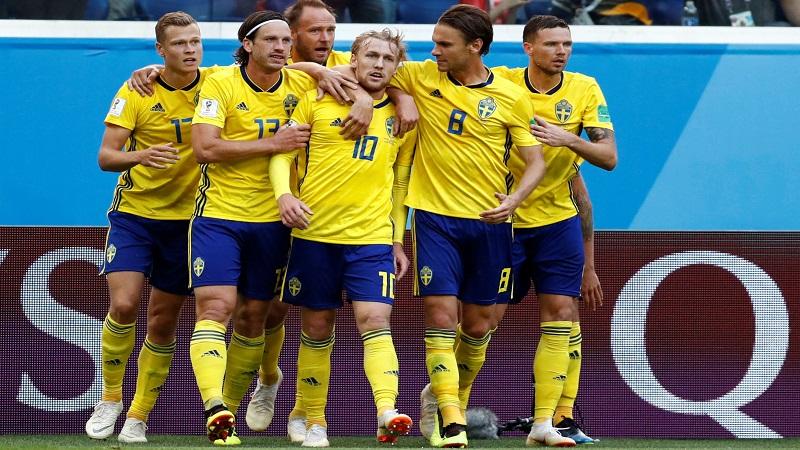Nhận định kèo VWIN Thụy Điển