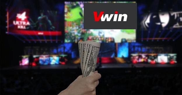 Cơ hội thắng lớn khi đặt cược tại vwin