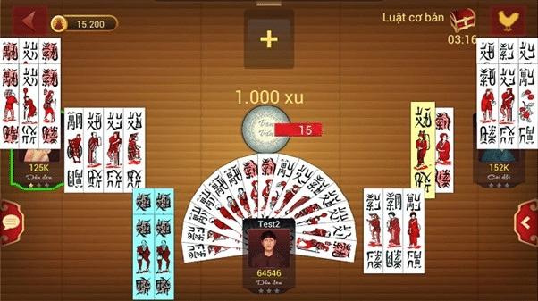 Giới thiệu về trò chơi đánh bài chắn trực tuyến