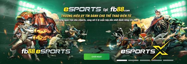 Esport FB88
