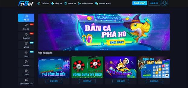 slot game FaBet