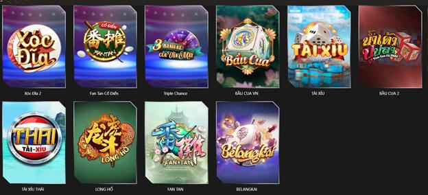casino 3D JBO