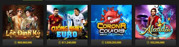 slot game Zbet