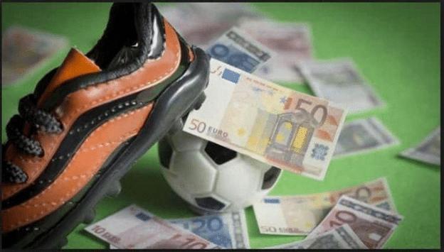 cược bóng đá