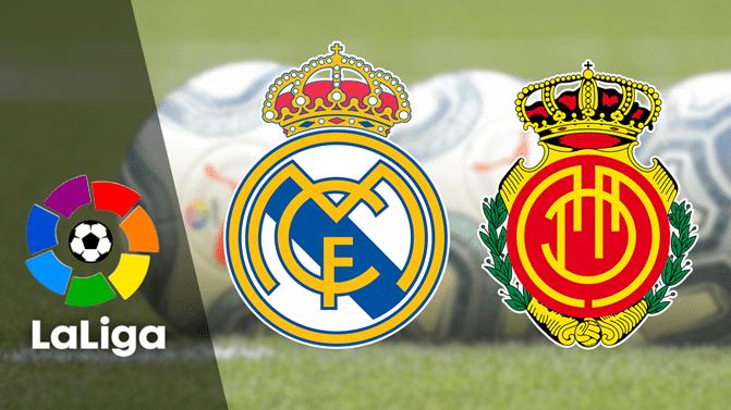Real Madrid vs Mallorca